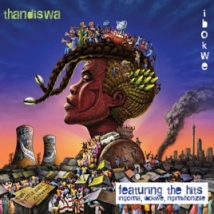 Thandiswa Mazwai - Izilo (Live)